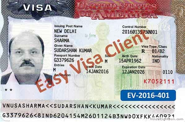 how to get h1b visa stamped in canada